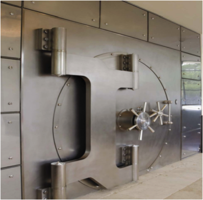 Vault Systems - Doors & Classic Equipment Services- Physical Security Solutions for ...
